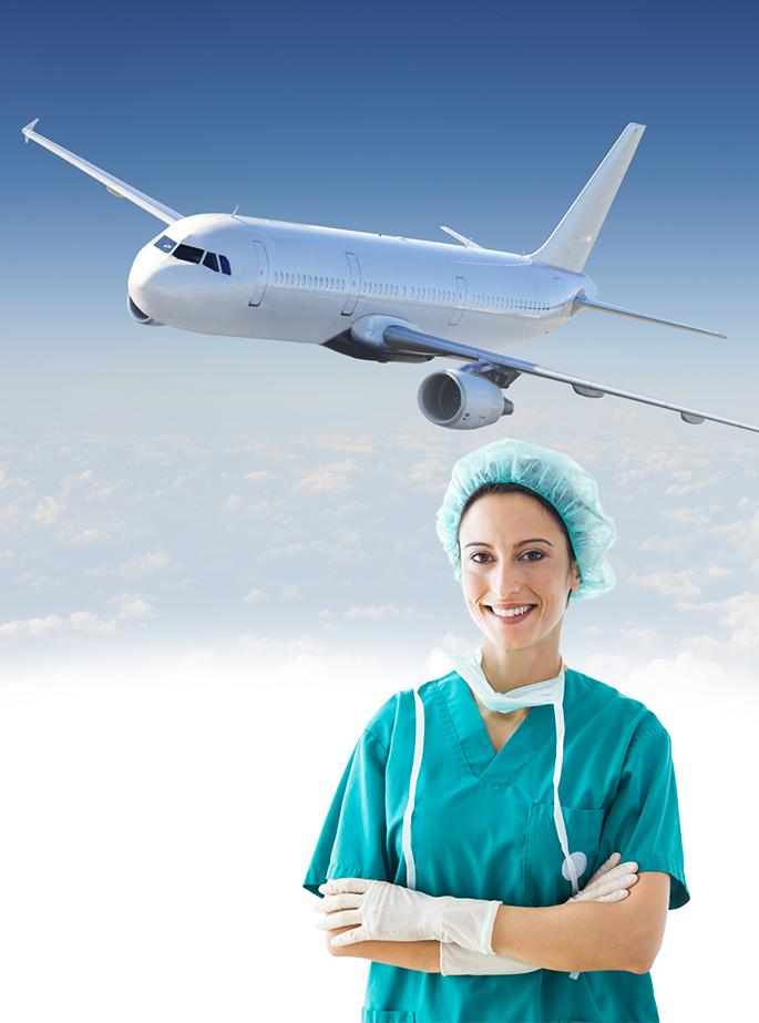 Séjour médical - voyage médical Tunisie